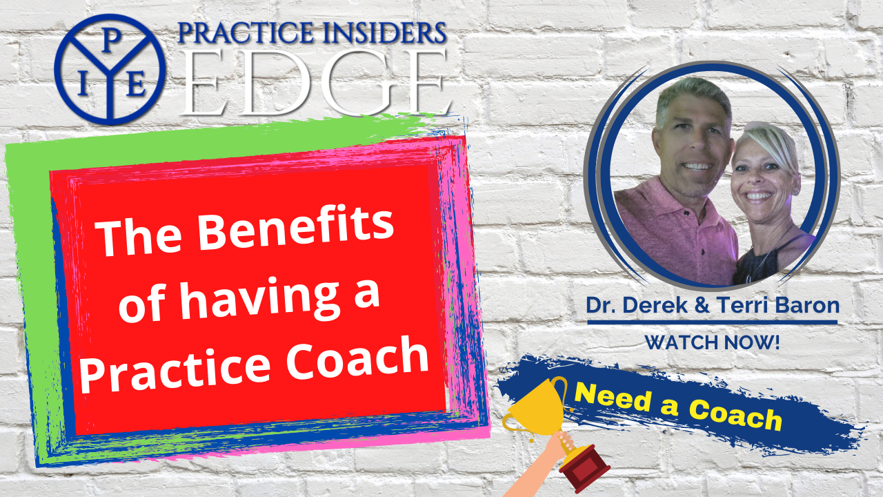 The Benefits Of A Practice Coach